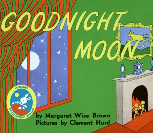 Goodnight Moon Board Bookの詳細を見る