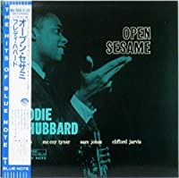 Open Sesame / Freddie Hubbard - フレディ・ハバード [12 inch Analog]