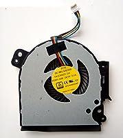 新しいノートパソコンCPU冷却ファンejtong for Toshiba a50a50-c a50-c1540a50-c1543a50-c1510a50-c1520z50-c z50-c1550z50-c-140dfs160005040t g61C0002y 210g61C0002y210