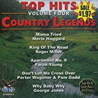 Vol. 4-Country Legends