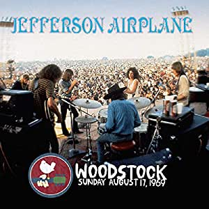 Woodstock Sunday August 17, 1969 (Limited 50th Anniversary New Dawn Blue Vinyl Edition)