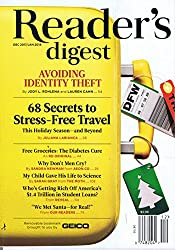 Reader's Digest (US) [US] December - January 2018 (単号)