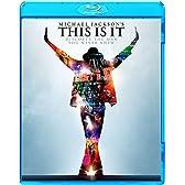 マイケル・ジャクソン THIS IS IT [SPE BEST] [Blu-ray]