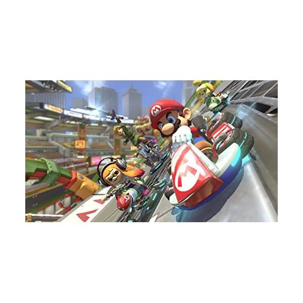 マリオカート8 デラックス - Switchの紹介画像2
