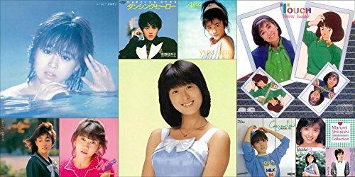 80年代邦楽アイドル(女性編)