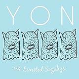YON(初回限定盤)(DVD付)