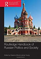 Routledge Handbook of Russian Politics and Society (Routledge Handbooks) by Unknown(2015-03-22)