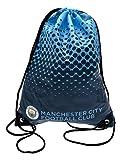 Manchester City(マンチェスターシティ) マンチェスター・シティFC ジムバッグ 40×33cm