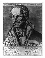 Historic印刷( L ) : Philipp Melanchthon