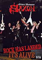 Rock Has Landed-It S Alive [DVD] [Import]