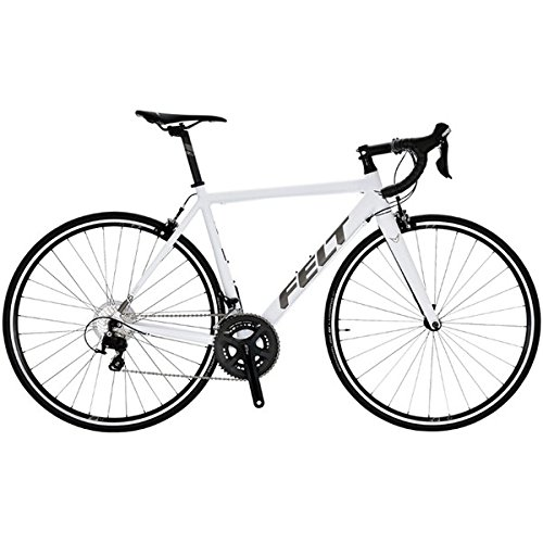 FELT(フェルト) ロードバイク F75 ホワイト 560mm