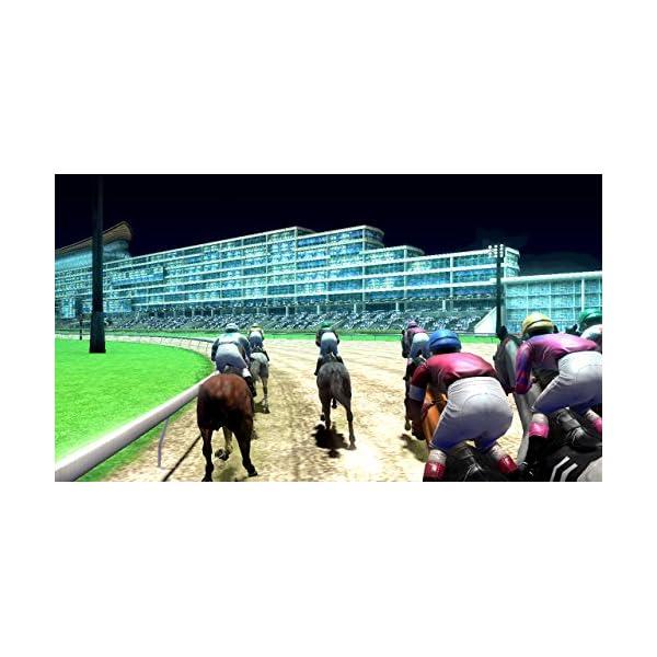 Champion Jockey Specia...の紹介画像10