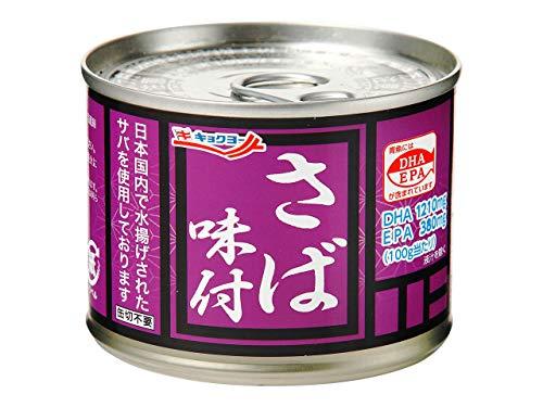 さば味付 24缶