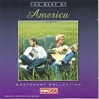 Best of America by AMERICA (1997-01-07)