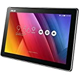 ASUS タブレット ZenPad 10 Z300CL ブラック ( Android 5.0.1 / 10inch / Atom Z3560 / RAM 2GB / eMMC 16GB / LTE対応 ) Z300CL-BK16