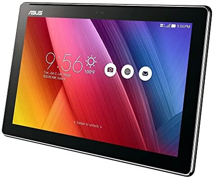 ASUSタブレット ZenPad 10 Z300CL ブラック ( Android 5.0.1 / 10inch / Atom Z3560 / RAM 2GB / eMMC 16GB / LTE対応 ) Z300CL-BK16