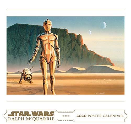 Star Wars Art: Ralph McQuarrie...