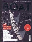 Boat International [UK] June 2017 (単号)