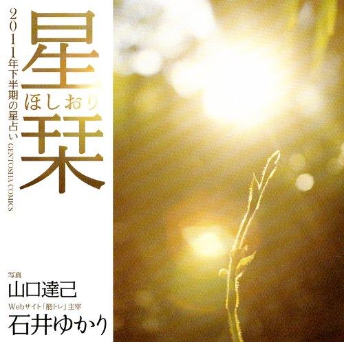 星栞(ほしおり)―2011年下半期の星占いの詳細を見る