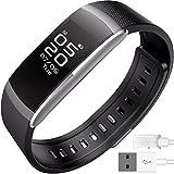 51%2BnksGHCOL. SL160 - 【助けて】未来のガジェット?A9 MTK2502A Smart Watchレビュー!色々とツッコミどころもあるけど決して無能じゃないスマホ連動型の携帯機!一応日本語も対応してるよ、一応ね。【腕時計/スマートウォッチ】