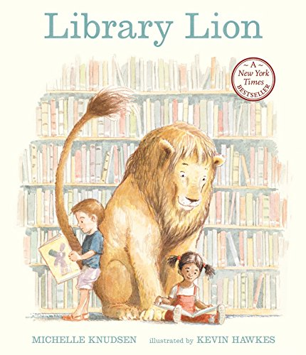 Library Lionの詳細を見る