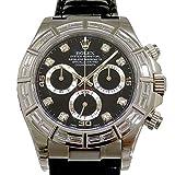 ロレックス ROLEX デイトナ 116589BR 新品 腕時計 メンズ [並行輸入品]