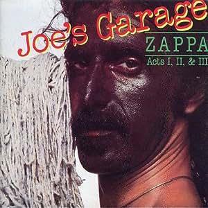 ジョーのガレージ ACTS I,II&III