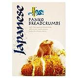 Blue Dragon Panko Breadcrumbs Mix (120g) ブルードラゴンパン粉のパン粉ミックス( 120グラム)