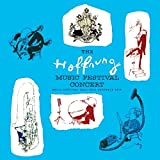 The Hoffnung Music Festival Co