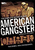 American Gangster: Complete Second Season [DVD] [Import]