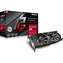 Asrock 90-GA0800-00UANF graphics card Radeon RX 570 4 GB GDDR5