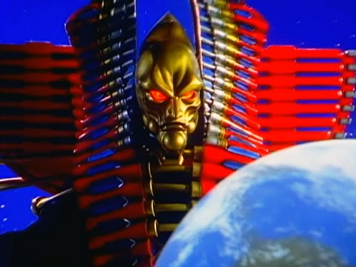 恐怖の大宇宙ハイウェイ計画
