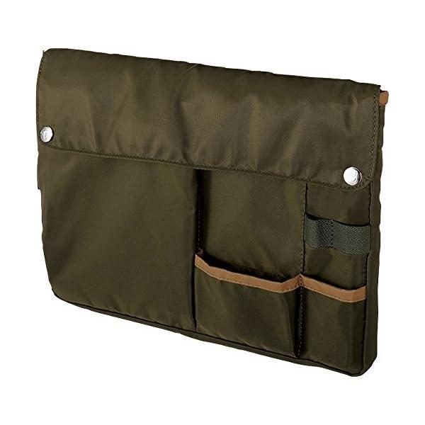 コクヨ バッグインバッグ BizrAck B5 ...の商品画像