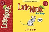 Little Mouse Gets Ready: TOON Level 1 by Unknown(2013-02-12)