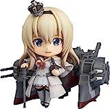 ねんどろいど 艦隊これくしょん ‐艦これ‐ Warspite[ウォースパイト] ノンスケール ABS&PVC製 塗装済み可動フィギュア