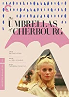 Criterion Collection: the Umbrellas of Cherbourg [DVD] [Import]