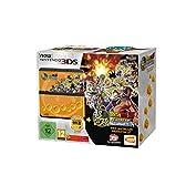 New Nintendo 3DS 欧州版 黒 本体 + Dragon Ball Z Extreme Butoden ドラゴンボールZ 超究極武闘伝 プレインストール(輸入版)
