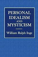 Personal Idealism and Mysticism [並行輸入品]
