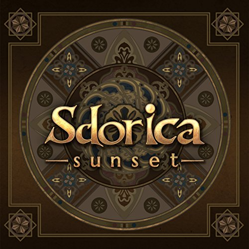 Sdorica Sunset (Original Soundtrack, Vol. 1)