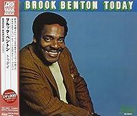 Today by Brook Benton