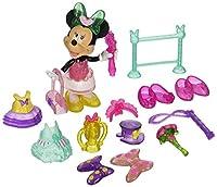 Fisher-Price Disney's Minnie Mouse: Dance Recital Deluxe Bowtique [並行輸入品]