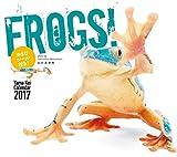 カレンダー2017 FROGS