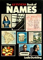 Guinness Book of Names