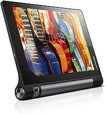 Lenovo Yoga Tab 3 - HD 8 Android Tablet Computer (Qualcomm Snapdragon APQ8009 2GB RAM 16GB SSD) ZA090094US [並行輸入品]
