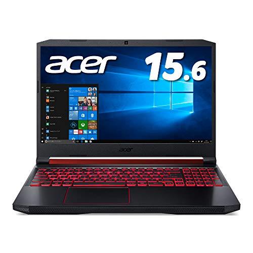 Acer ゲーミングノートPC B07WZYP2R8 1枚目