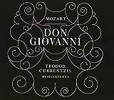 モーツァルト:歌劇「ドン・ジョヴァンニ」 K.527(全曲) - テオドール・クルレンツィス