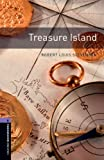 Treasure Island Level 4 Oxford Bookworms Library: 1400 Headwords