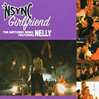 Girlfriend [Single-CD]