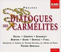 Dialogues Des Carmelites-Comp
