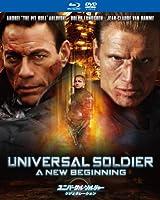 ユニバーサル・ソルジャー リジェネレーション ブルーレイ&DVDコンボ [Blu-ray]